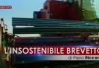 Report - Insostenibile Brevetto