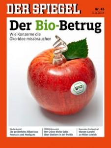 Der Bio Betrug