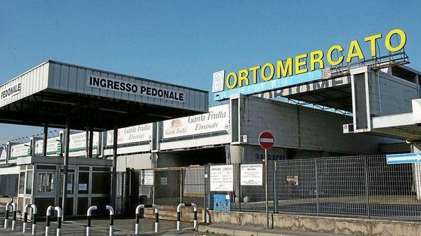 Ortomercato di Brescia