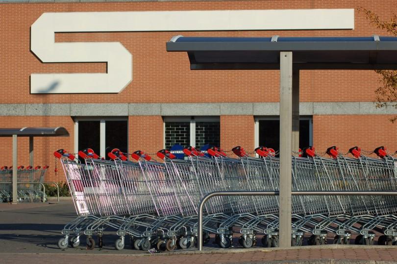 Grande distribuzione,Esselunga leader,boom vendite Eurospin e Lidl