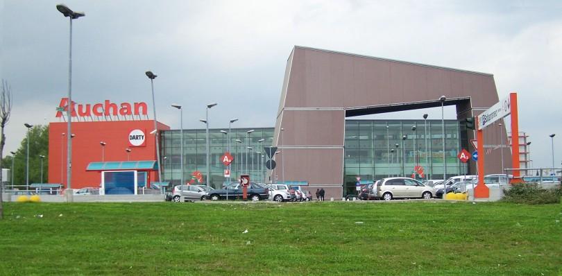 Auchan Cesano Boscone