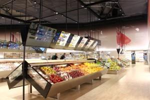 Coop Italia. Inaugurato il Supermercato del Futuro a Expo