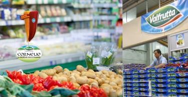 19-05-2015 I punti di forza per il retail del Peperone Cornelio®. Sia in Italia che all'estero