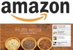 Amazon Frutta Secca