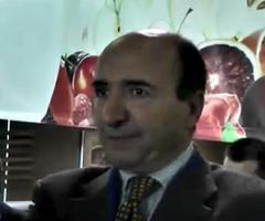 Gianni Petrocchi