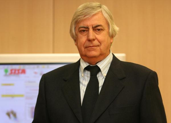 Aldo Pettorino - ADM