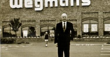 Esselunga come Wegmans