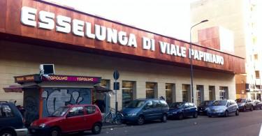 Esselunga Papiniano Milano