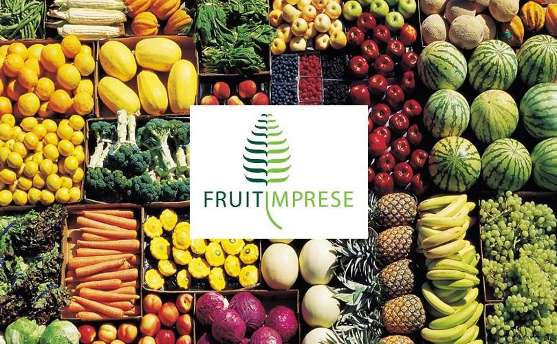 Fruitimprese Export Import frutta e verdura