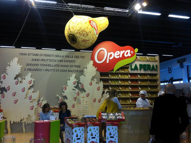 Stand Opera FuturPera 2015