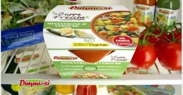 DimmidiSì Le Zuppe Fresche