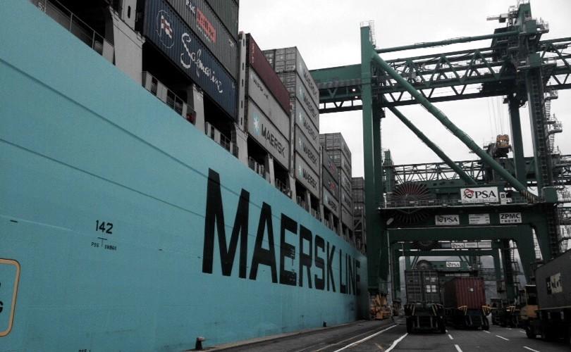 Maersk Guatemala