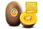 Kiwi Zespri® SunGold prodotto dell'anno 2016 in Germania