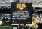 Auchan Cesano Boscone Ortofrutta