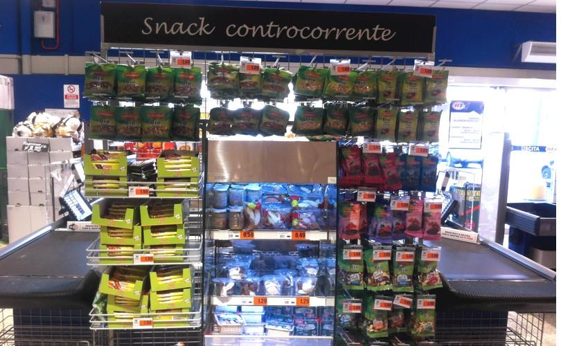 Supermercati U2 - Avanzasse Leni's
