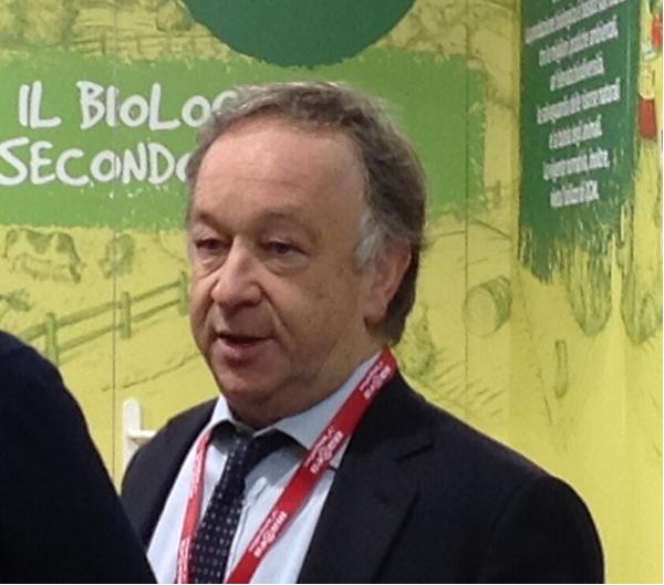 Marco Bordoli - Amministratore Delegato Crai Secom