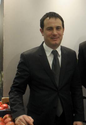 Simone Pilati - direttore generale Consorzio la Trentina