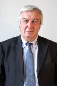 Luciano Trentini - Coordinatore della Commissione paritetica di Borsa Patate del Contratto Quadro dell'Emilia Romagna