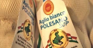 Aglio Bianco Polesano Dop