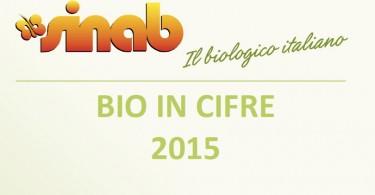 Bio in cifre 2015. Focus ortofrutta