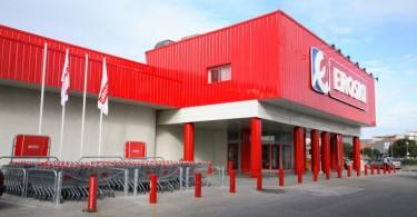 Carrefour accordo con Eroski