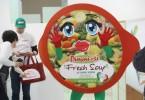 Fruit Logistica 2016 - Zuppa DimmidiSì...itinerante