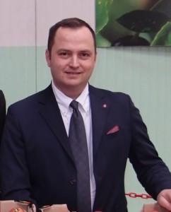 Ilenio Bastoni