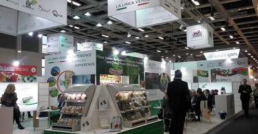 La Linea Verde Fruit Logistica 2016
