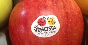 Nuovo Marchio Mela Val Venosta