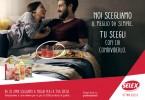 Selex campagna di comunicazione