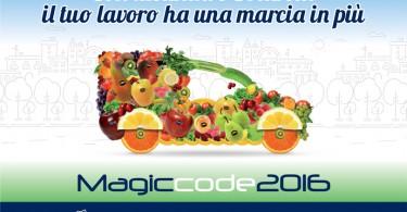 MagicCode2016