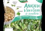 Valfrutta Linea Benessere - Anacardi & Semi di Canapa