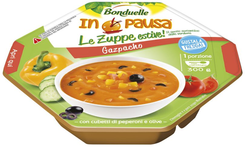 BonduelleZuppeGaspacho