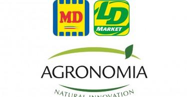 Gruppo Agronomia fornitura Private Label per MD Spa