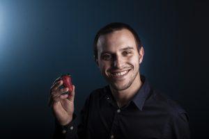 Marco Biasin, Co-Founder & CEO di FruttaWeb