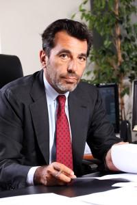 Fabio Massimo Pallottini, direttore generale del CAR e presidente di Italmercati