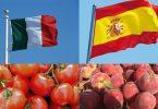 Italia_Spagna_frutta_verdura