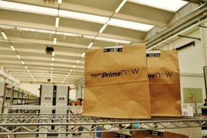 Amazonmagazzino