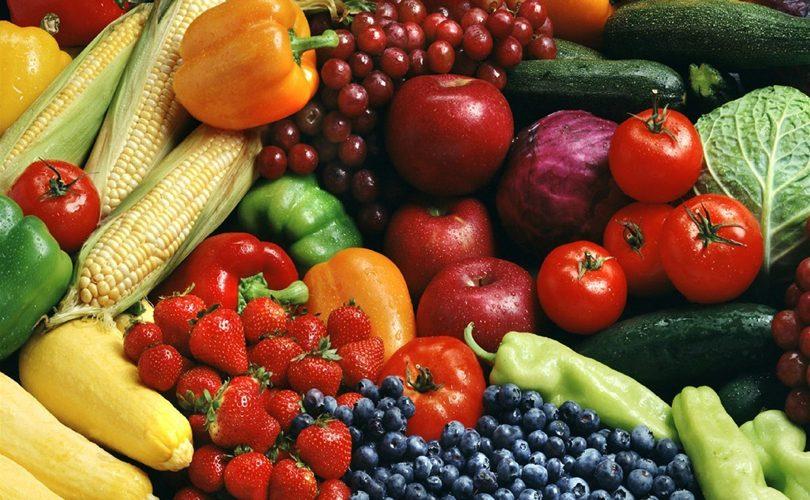 FruttaVerduraAlbania