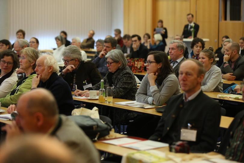 BIofach 2017 Congressi