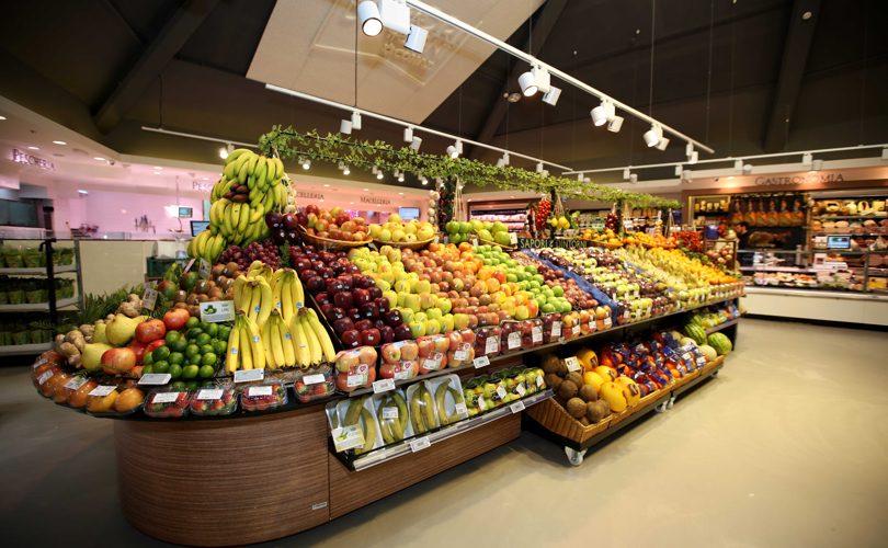 Preferenza Conad segmenta l'offerta di frutta e verdura con brand a marchio MH37