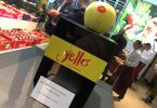 mela yello® a Fruit Logistca 2017