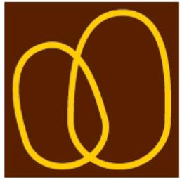 Il Logo che ricorda le due torri di Bologna del Consorzio di Tutela Patata di Bologna D.O.P. che si affiancherà al logo della Patata Di Bologna D.O.P.