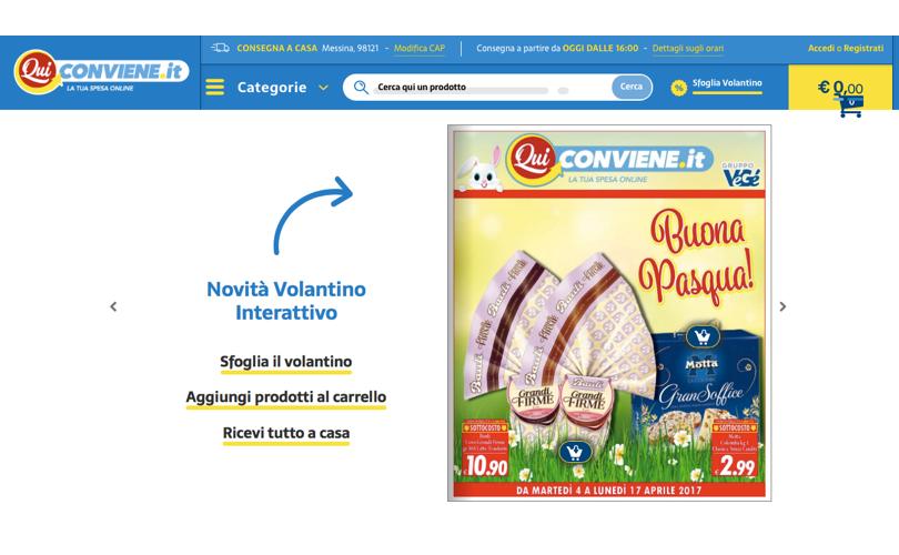 VolantinoInterattivo_GruppoVéGé_Sicilia VolantinoInterattivo_GruppoVéGé_Sicilia