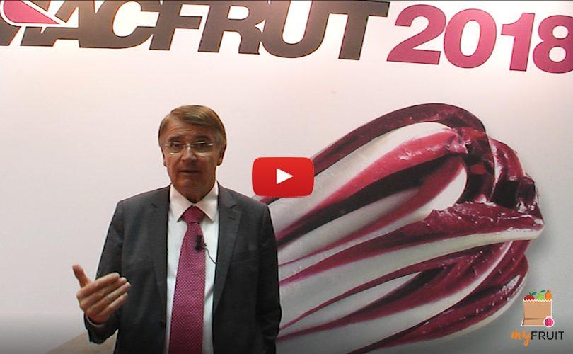 Renzo Piraccini Macfrut 2017