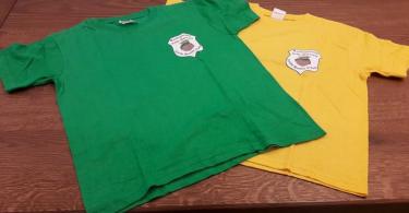 nocciole magliette mozambico