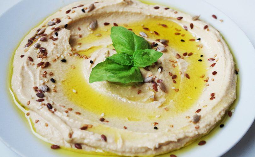 HummusVeg