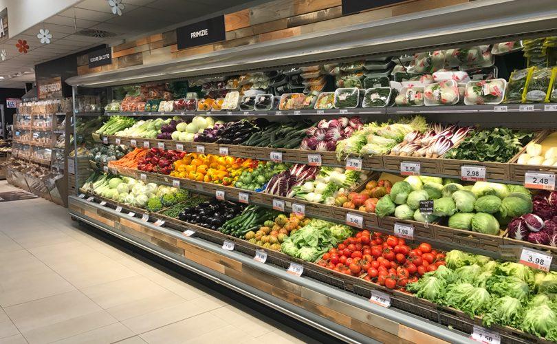 Supermercati Alì, biologico mirato e di alta qualità