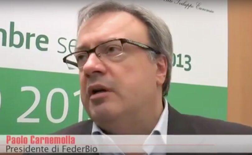 Falsi prodotti bio, una truffa da milioni di euro