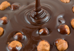 nocciole cioccolato